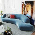 Ghế Sofa Gọn Đẹp 1