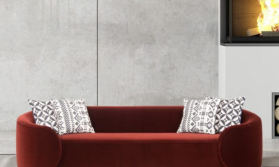 Ghế Sofa Hiện Đại Đẹp 1