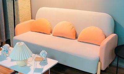 Ghế Sofa Hiện Đại Trẻ Trung