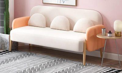Ghế Sofa Hiện Đại Trẻ Trung 1