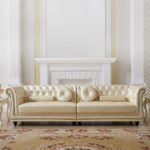 Ghế Sofa Hoàng Gia Sang Trọng 1