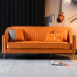 Ghế Sofa Kiểu Châu Âu 1