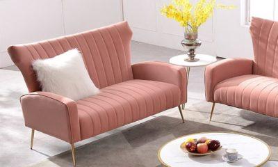 Ghế Sofa Nhỏ Đẹp