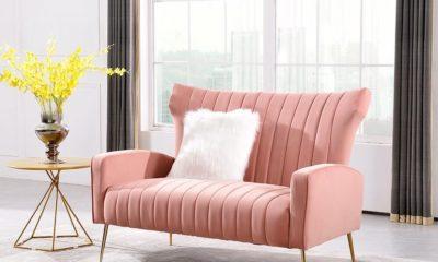 Ghế Sofa Nhỏ Đẹp 1