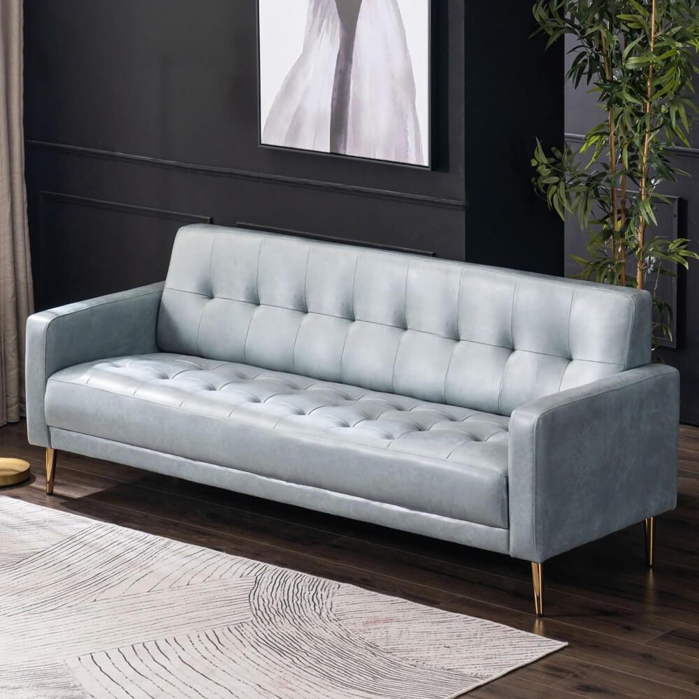 Ghế Sofa Nỉ Đẹp Hiện Đại 1