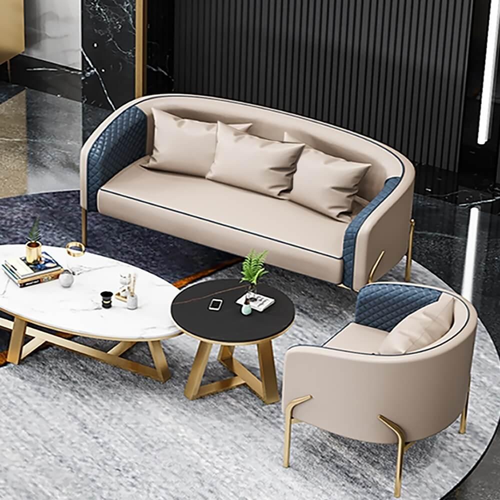 Ghế Sofa Phòng Khách Đẹp 1