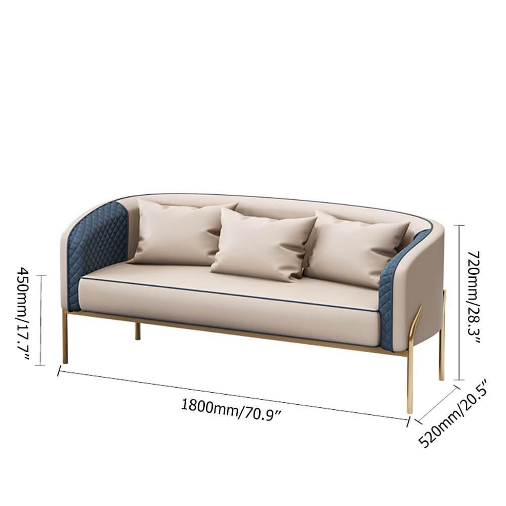 Ghế Sofa Phòng Khách Đẹp 3