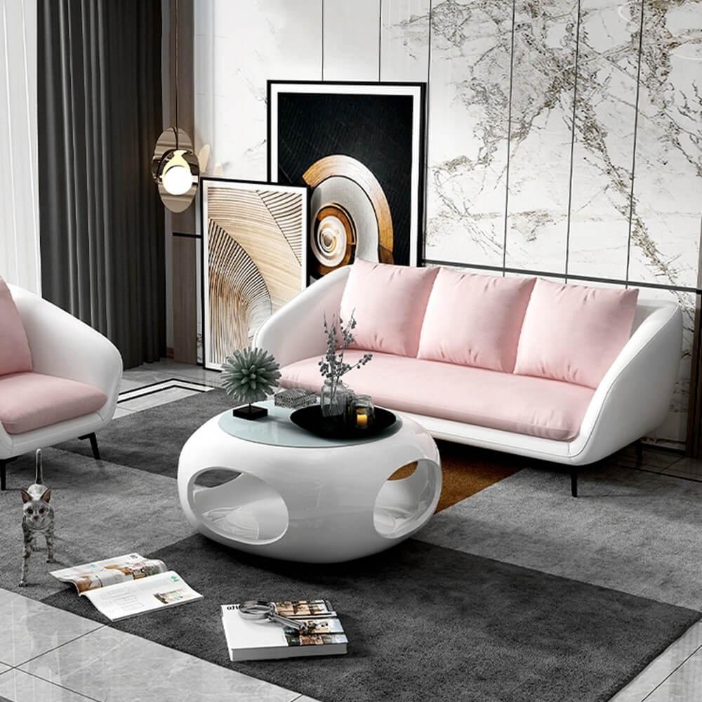 Ghế Sofa Phòng Khách Nhỏ 1