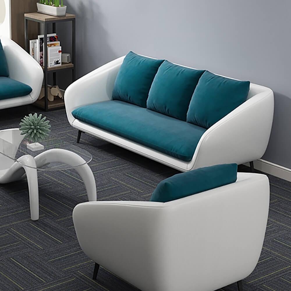 Ghế Sofa Phòng Khách Nhỏ 4