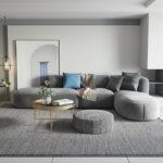 Ghế Sofa Tiện Lợi Hiện Đại