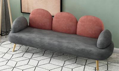 Ghế Sofa Trẻ Em 1