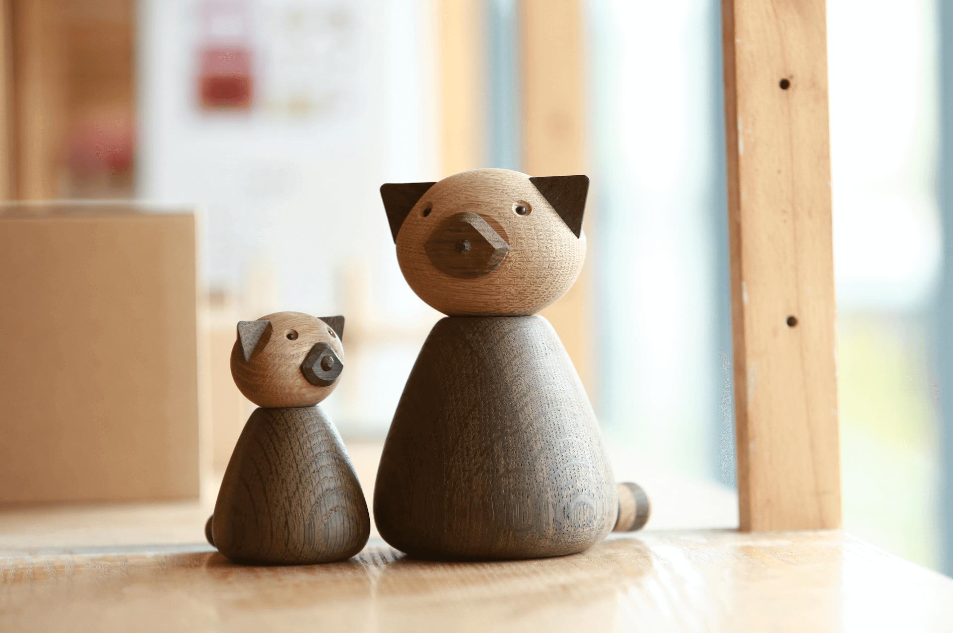 Đồ chơi gỗ đẹp