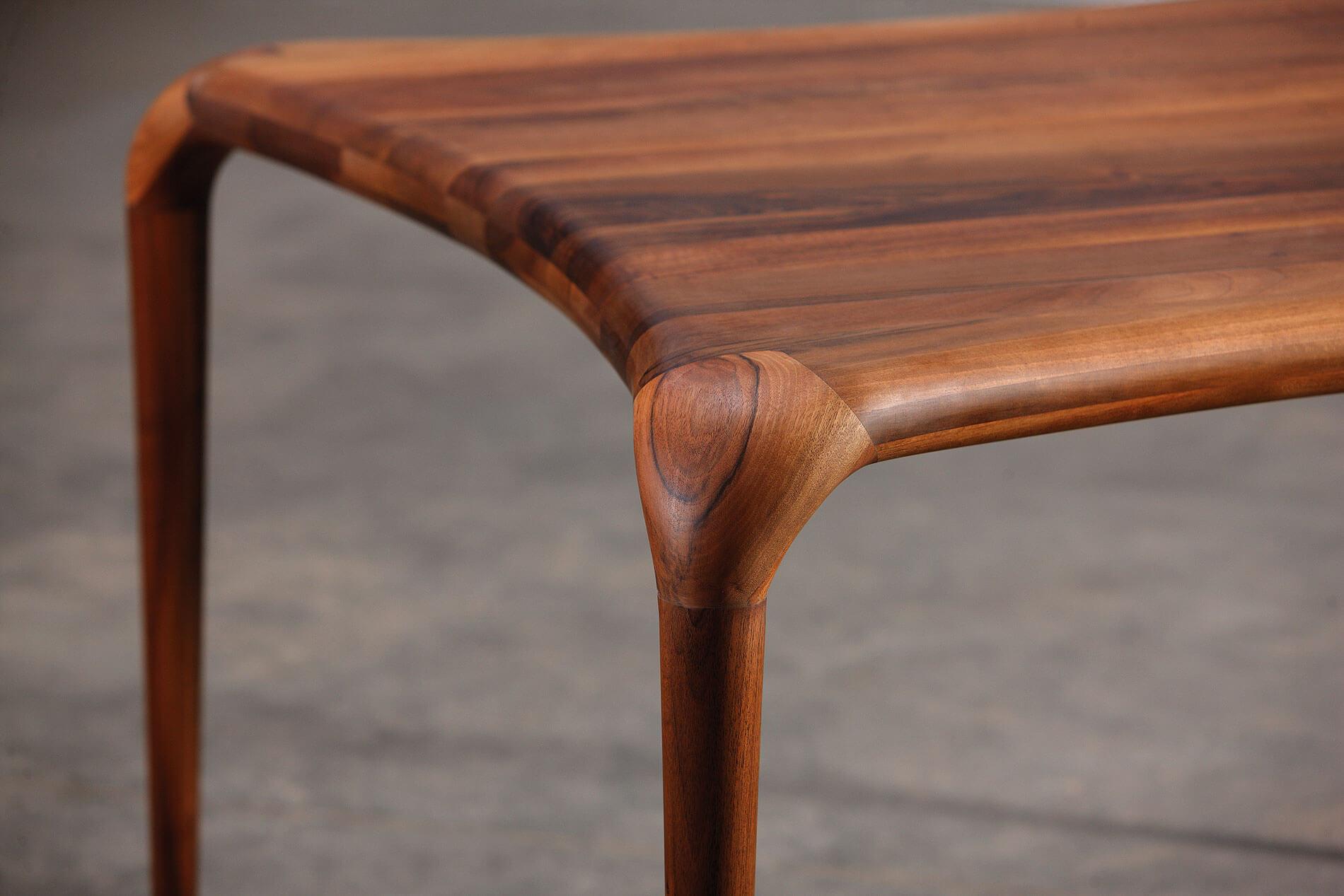 Chất liệu của các món đồ nội thất gỗ tự nhiên