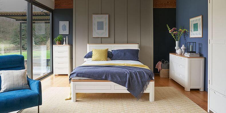 Gợi ý những món đồ nội thất phòng ngủ hiện đại đáng sở hữu