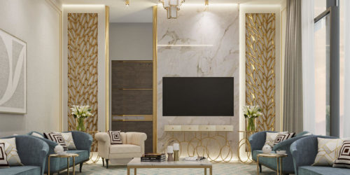 Những món đồ nội thất sang trọng không thể thiếu cho ngôi nhà