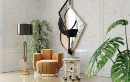 Lựa chọn nội thất DECOR phù hợp với không gian ngôi nhà