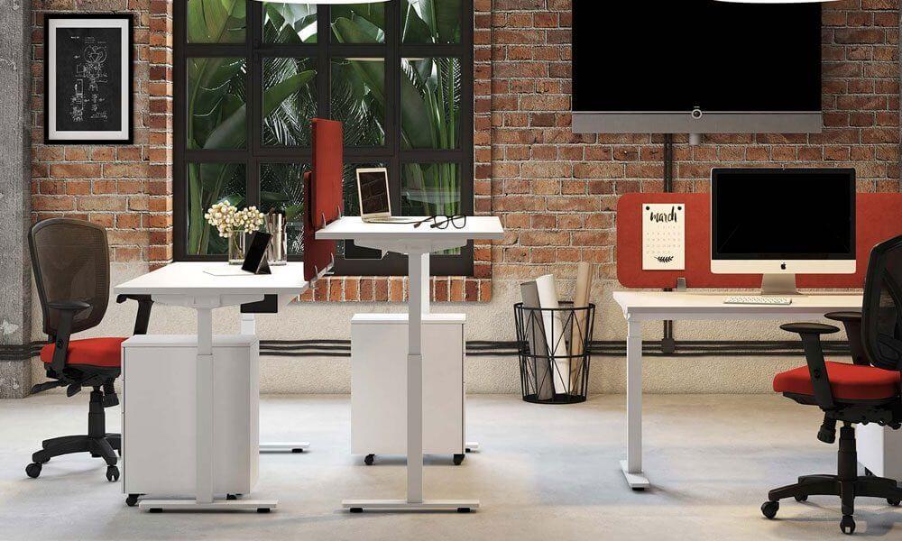 Chú ý đến nguyên vật liệu và thiết kế thi công nội thất văn phòng
