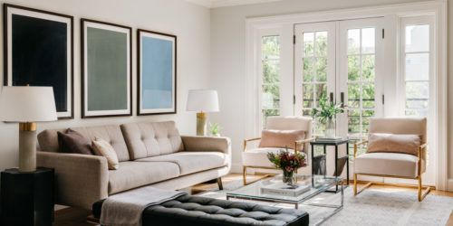 Điểm danh những món đồ nội thất đẹp trong thiết kế ngôi nhà hiện đại