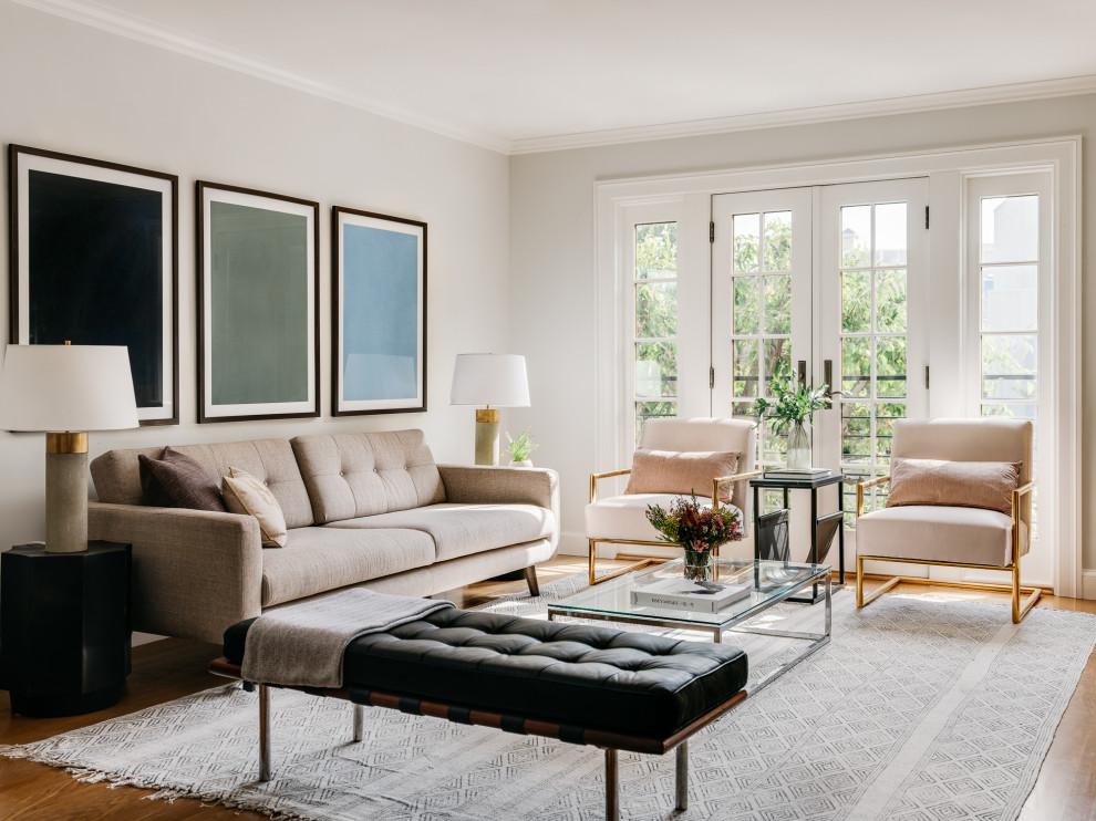 Đồ nội thất đẹp trong thiết kế ngôi nhà hiện đại