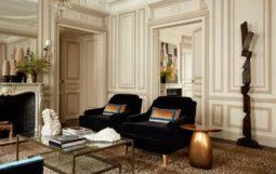 Gợi ý một số món đồ nội thất tân cổ điển không thể thiếu cho ngôi nhà