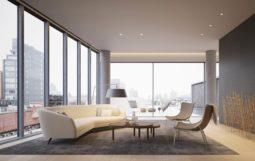 Những nguyên tắc khi thiết kế và thi công nội thất căn hộ bạn nên biết