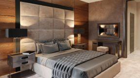 Những lưu ý quan trọng khi thiết kế thi công nội thất khách sạn