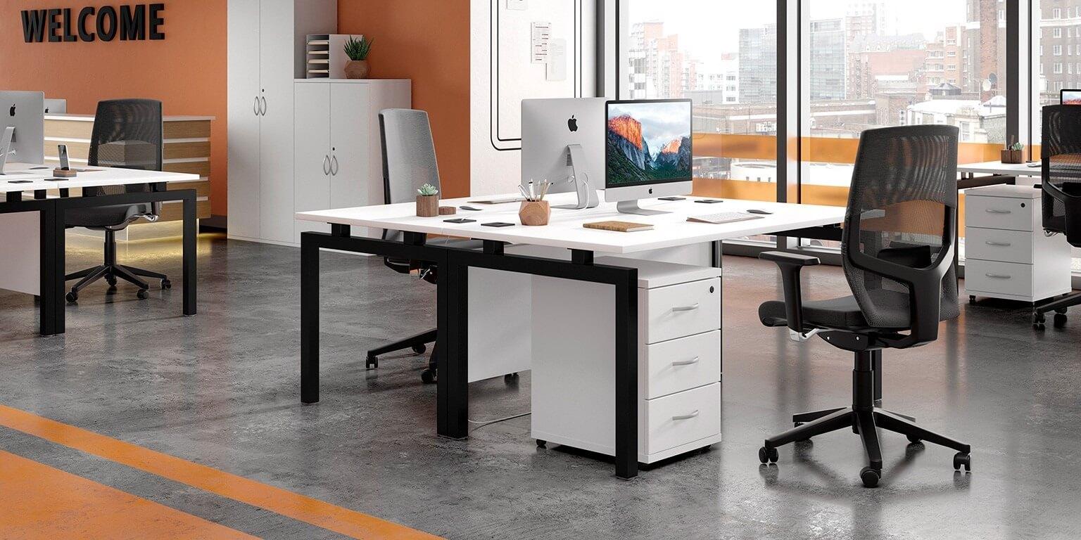 Thiết kế thi công nội thất văn phòng phải phù hợp với hình ảnh của công ty
