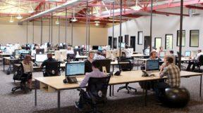 Kinh nghiệm thiết kế và thi công Nội Thất Văn Phòng bạn nên biết