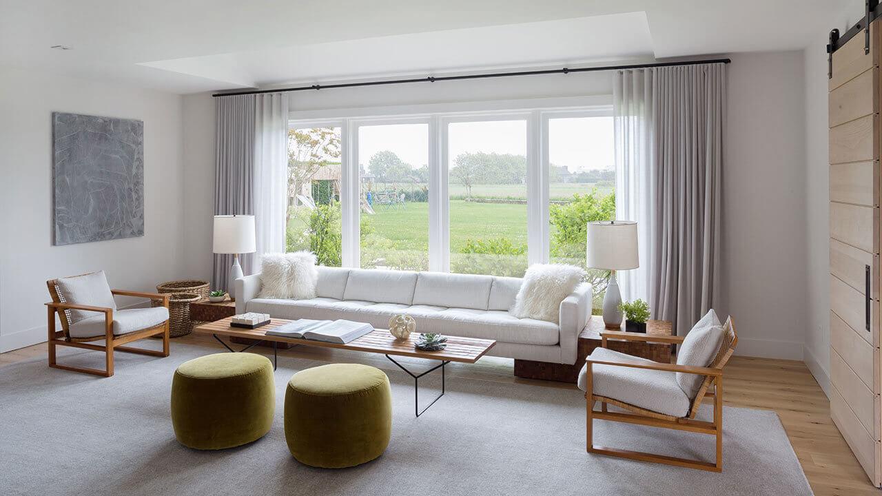 Yếu tố về ánh sáng trong thiết kế nội thất tối giản