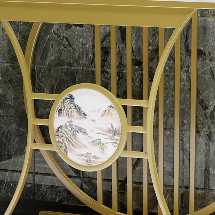Bàn Console Trang Trí PKD 06 6