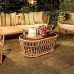 Bàn Sofa Ngoài Trời PKD 06 1