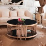 Bàn Sofa PKD 02