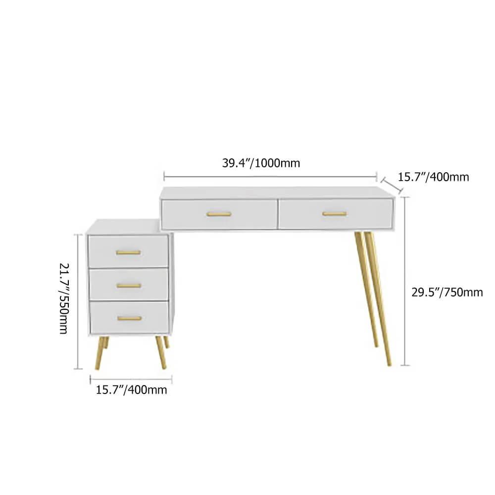 Bàn Trang ĐIểm Giá Rẻ PKD 03 5