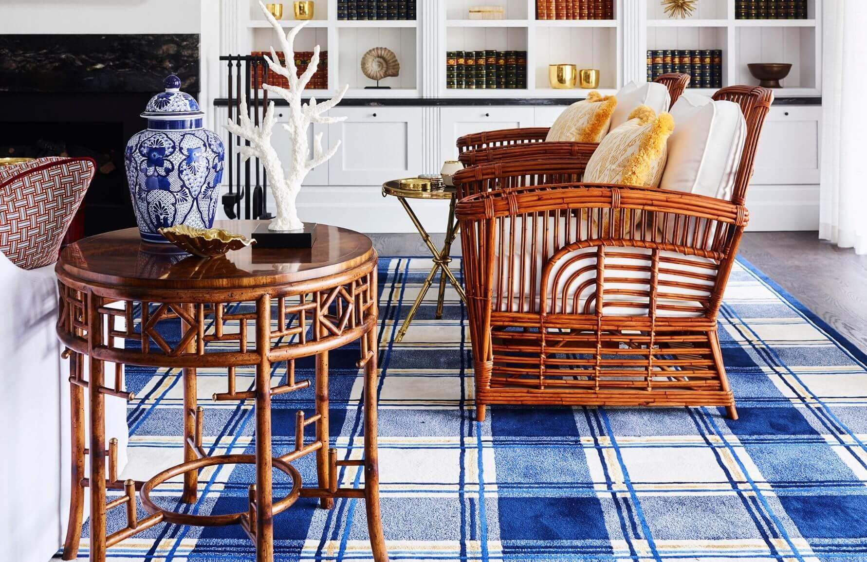 Chọn đồ nội thất có thiết kế đơn giản mà tinh tế