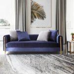 Ghế Sofa 3 Chỗ PKD 04