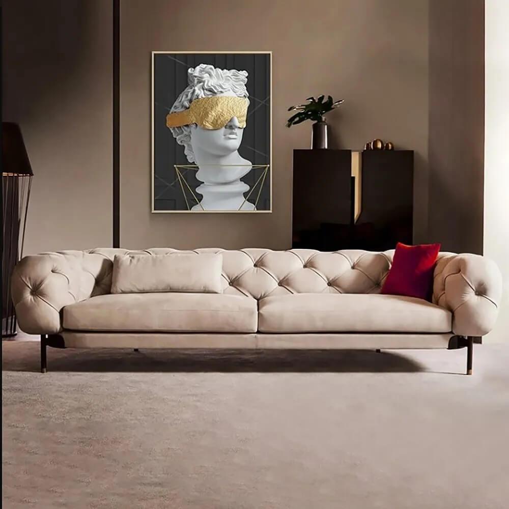 Ghế Sofa 3 Chỗ PKD 05 1