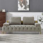 Ghế Sofa 3 Chỗ PKD 06 1