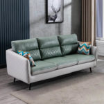 Ghế Sofa 3 Chỗ PKD 09