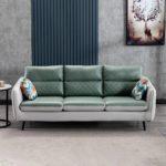 Ghế Sofa 3 Chỗ PKD 09 2