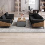 Ghế Sofa 3 Chỗ PKD 11 1
