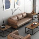 Ghế Sofa 3 Chỗ PKD 12