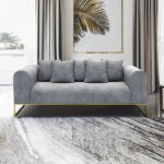 Ghế Sofa 3 Chỗ PKD 15