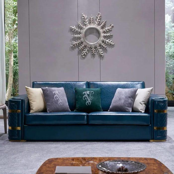 Ghế Sofa Dài PKD 03