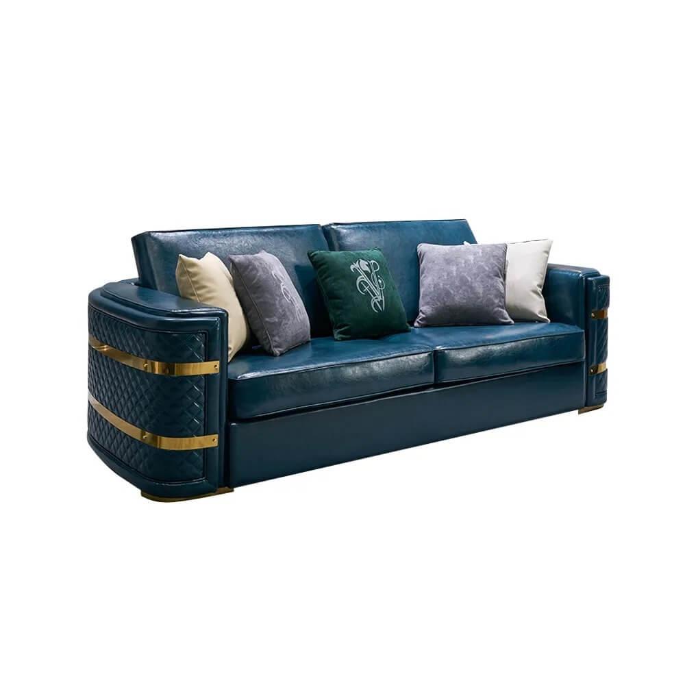 Ghế Sofa Dài PKD 03 10
