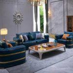 Ghế Sofa Dài PKD 03 2