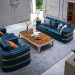 Ghế Sofa Dài PKD 03 3