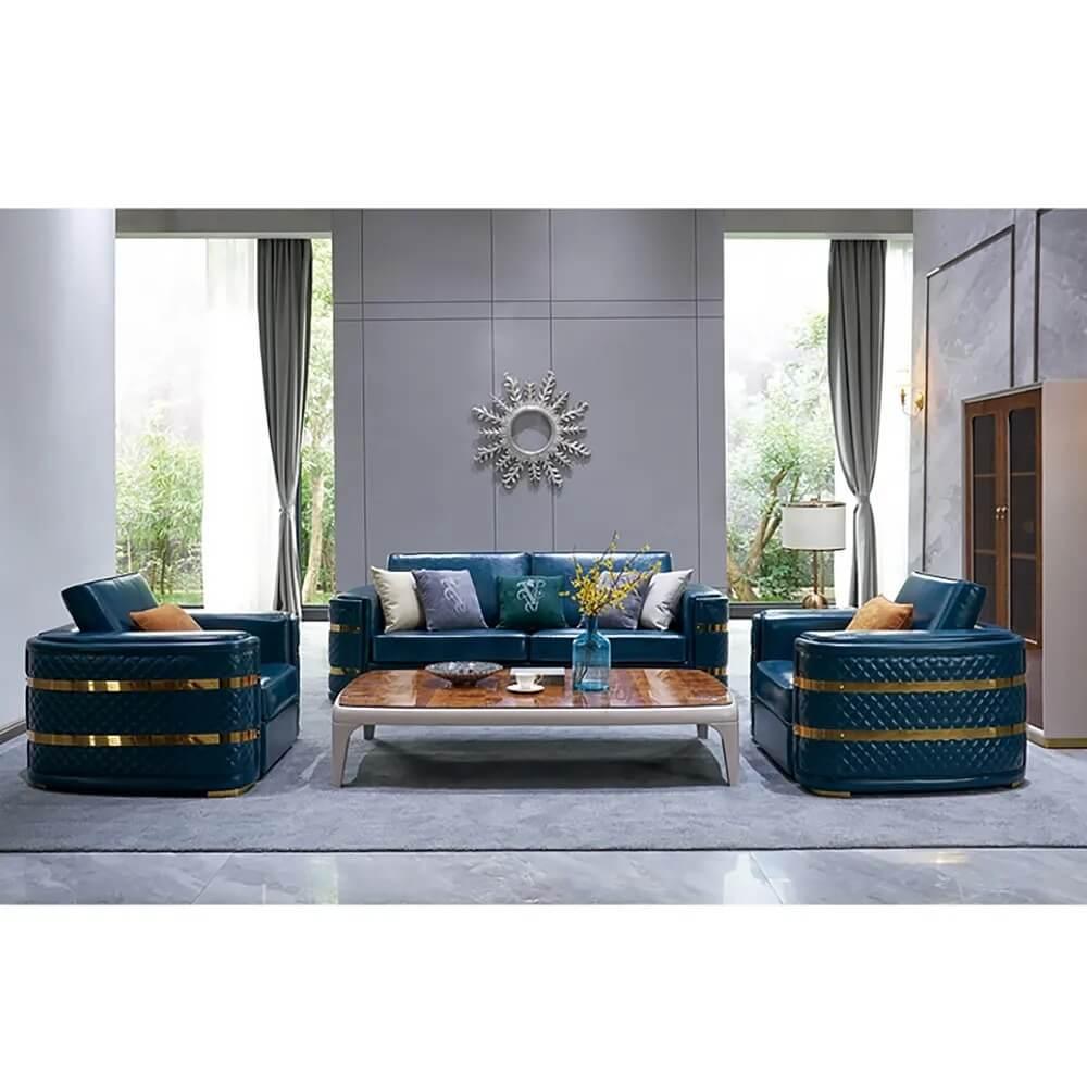 Ghế Sofa Dài PKD 03 4