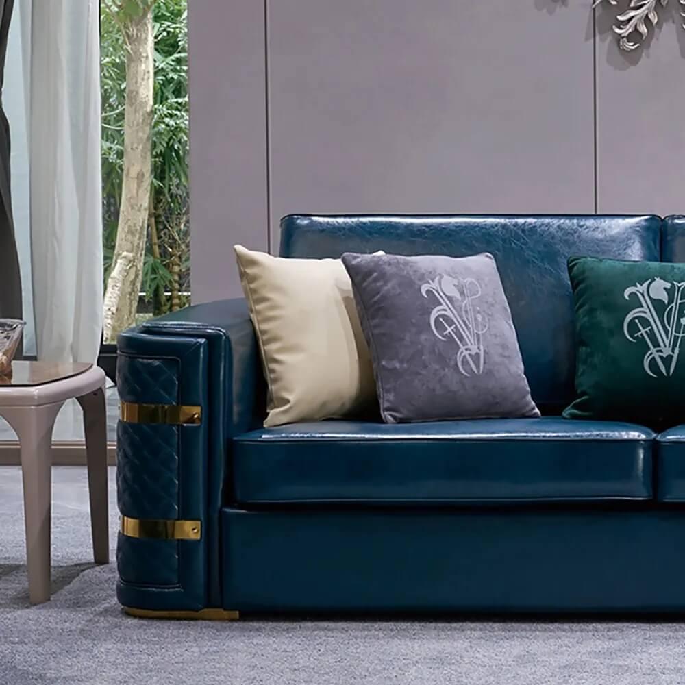 Ghế Sofa Dài PKD 03 6