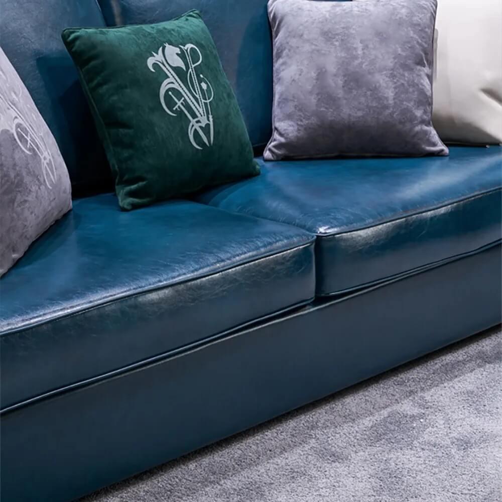 Ghế Sofa Dài PKD 03 7
