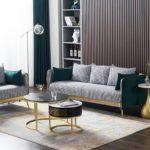 Ghế Sofa Dài PKD 05 1